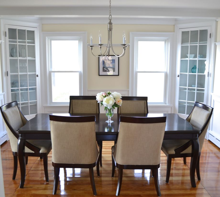 80 Fort St Fairhaven- Dining Room 1